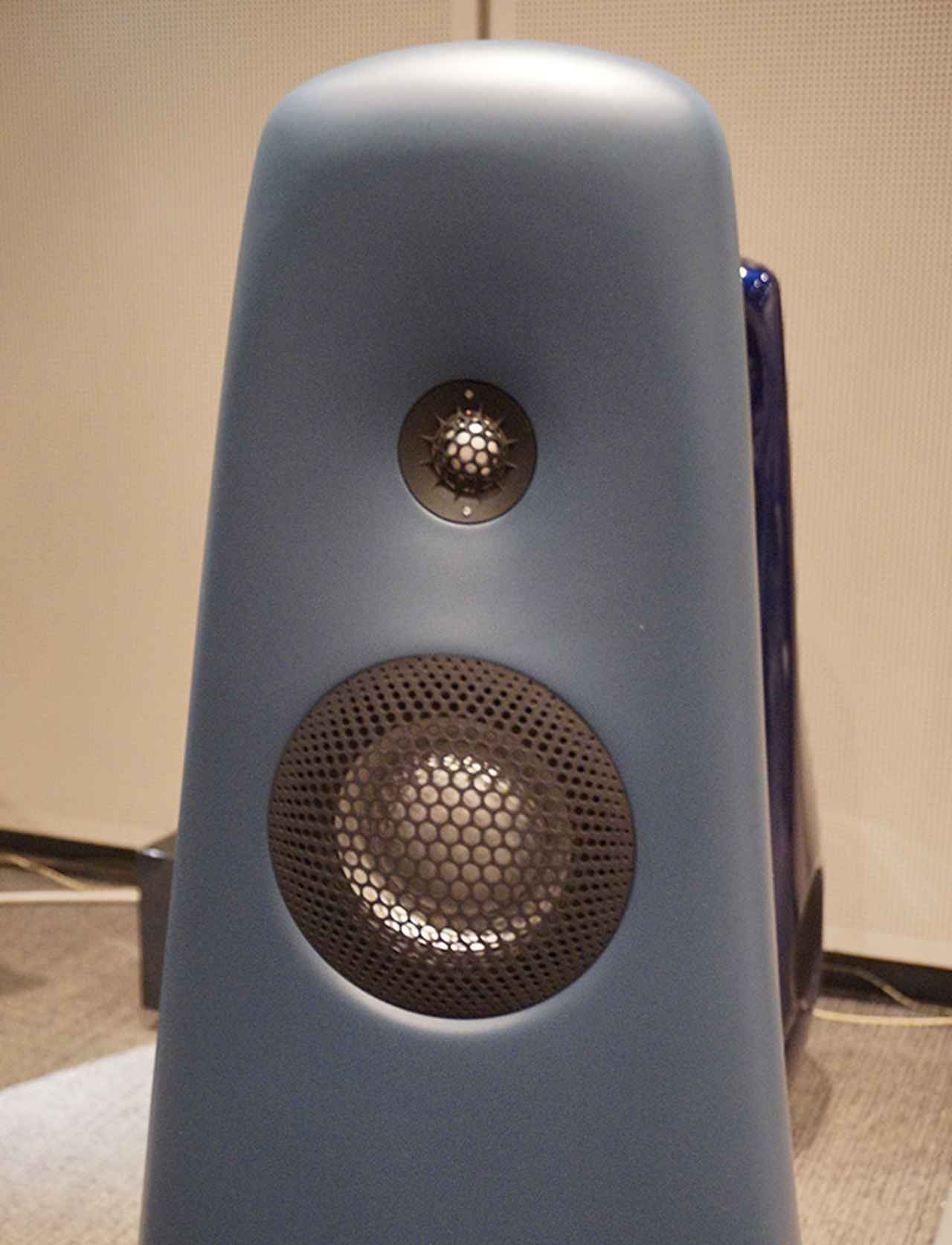 Images : 3番目の画像 - 「VIVID audio、新スピーカー「KAYA」シリーズ発売。CEOも来日した発表会の詳細をレポート」のアルバム - Stereo Sound ONLINE