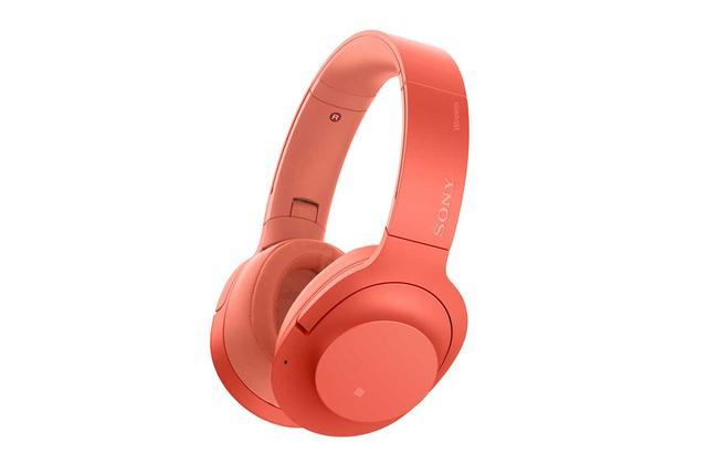 画像: 比較試聴したライバル機 SONY h.ear on 2 Wireless NC WH-H900N オープン価格 (実勢価格3万3,000円前後)