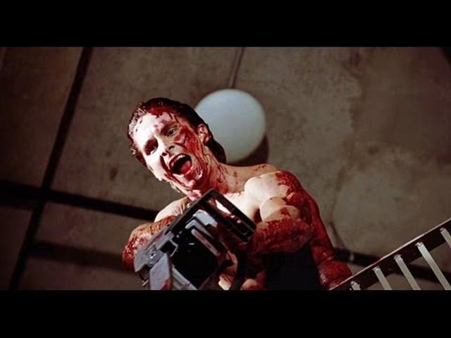 画像: American Psycho (2000) - Trailer - HD www.youtube.com