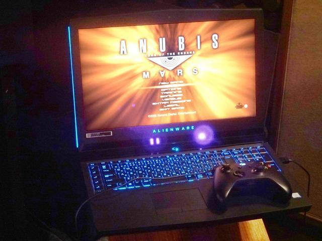 画像: 今では、ノートパソコンでも4K/60p+ドルビーアトモスのゲームが楽しめてしまう