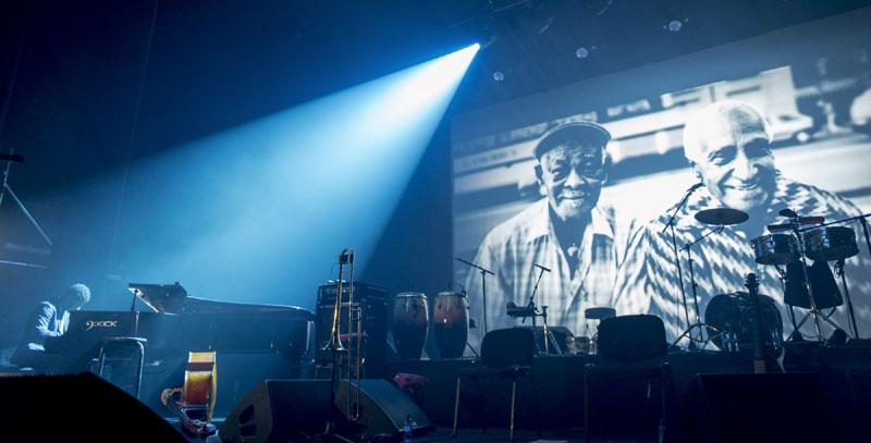Images : 3番目の画像 - 「【コレミヨ映画館vol.10】『ブエナ・ビスタ・ソシアル・クラブ★アディオス』 あの歌声とリズムが帰ってきた! キューバ音楽の魅力を伝える人気ドキュメンタリーの第2弾」のアルバム - Stereo Sound ONLINE