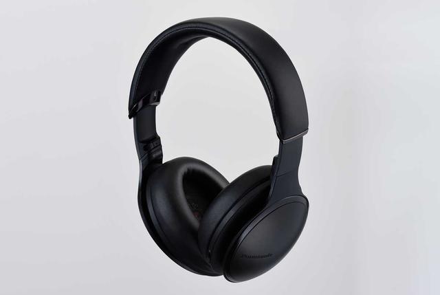 画像: Bluetoothヘッドホン「RP-HD600N」は、最新コーデックに対応しノイキャン機能も備える