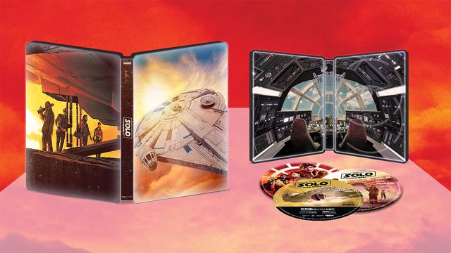 画像: Best Buy Exclusive SteelBook