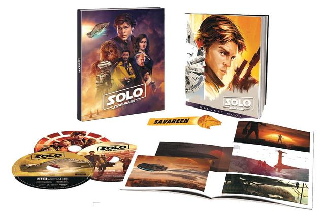 画像: Target Exclusive / 40 Page Gallery Book + Exclusive Bonus