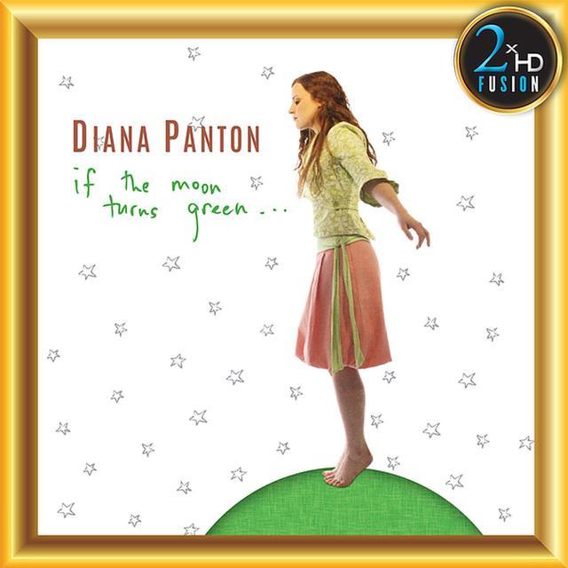 画像: If the Moon Turns Green/Diana Panton