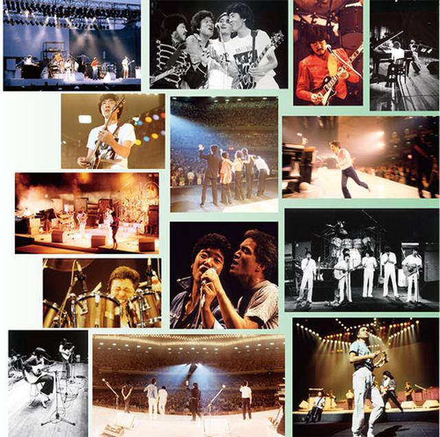 画像: オフコースのベストアルバム『ever』のアナログレコードが、7月31日に発売決定! 絶賛予約受付中! - Stereo Sound ONLINE