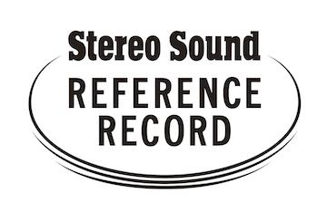 画像: Stereo Sound REFERENCE RECORD <ハイレゾ試聴>   PrimeSeat