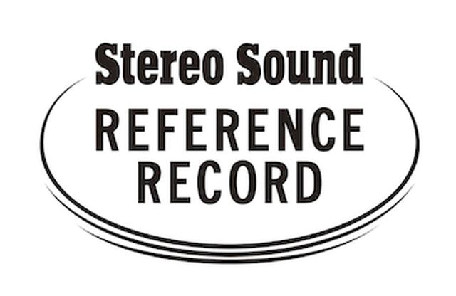 画像: Stereo Sound REFERENCE RECORD <ハイレゾ試聴> | PrimeSeat