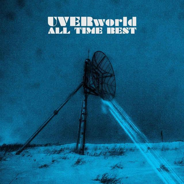 画像: ALL TIME BEST -FAN BEST- (EXTRA EDITION) / UVERworld