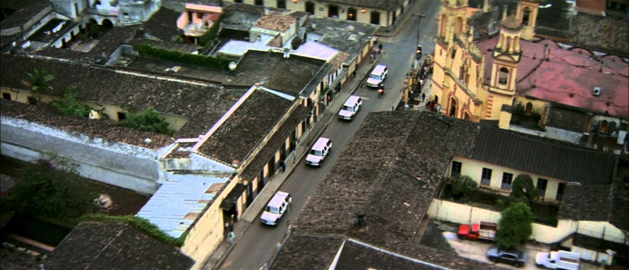 画像: Clear and Present Danger - Trailer www.youtube.com