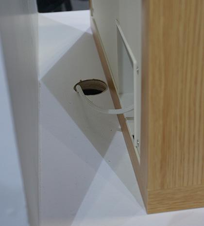"Images : 5番目の画像 - 「印刷方式有機ELパネルの向こうに世界が広がる。""デジタル窓""が開く可能性(前編):麻倉怜士のいいもの研究所 レポート3」のアルバム - Stereo Sound ONLINE"