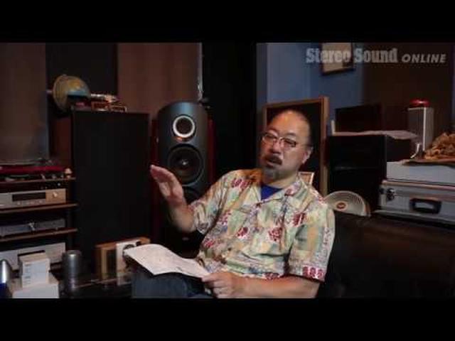画像: 【必見!】【動画インプレ】オフコース『ever』アナログレコードテストプレス盤を聴く:プロが音質に太鼓判。小田さんの声の透明感、楽器の存在感が際立っている - Stereo Sound ONLINE