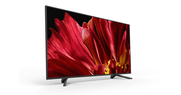 画像: Sony launches the MASTER Series of 4K HDR TV with the AF9 OLED and ZF9 LCD as the Pinnacle of Picture Quality at Home