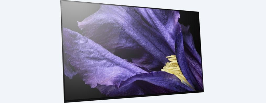 画像: Sony A9F | Master Series | OLED | 4K Ultra HD | High Dynamic Range (HDR) | Smart TV (Android TV)