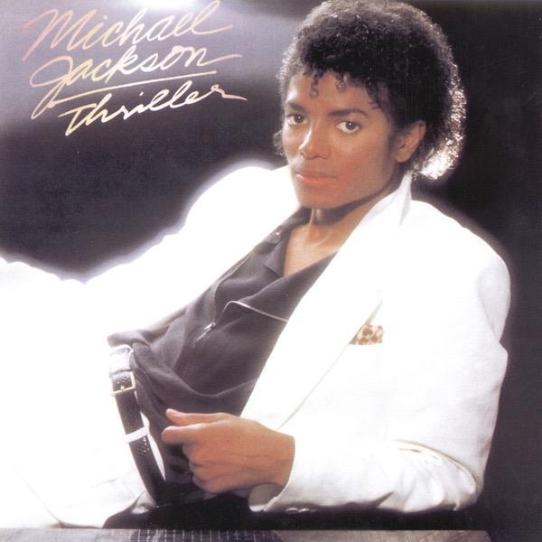画像: Thriller / Michael Jackson