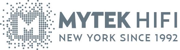 画像: Mytek Digital Japan – MYTEK HIFI NEWYORK SINCE 1992