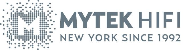 画像: Mytek Digital Japan – MYTEK HIFI NEWYORK SINCE 1992