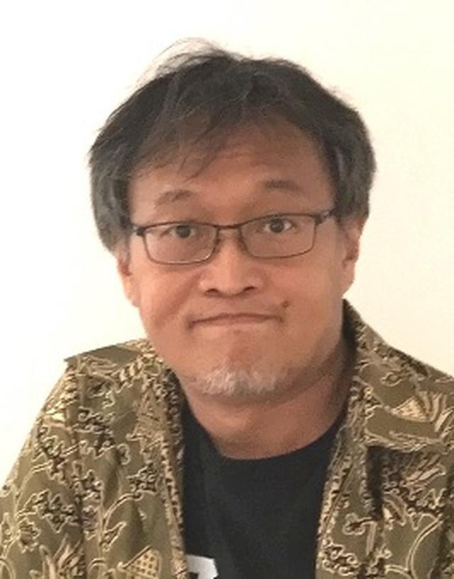 画像: パーソナリティを務める「diskunion JazzTOKYO」の店長・生島昇氏