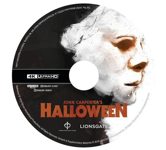 画像2: ホラー・サスペンスの金字塔『ハロウィン』が4K UltraHD BD&Dolby Visionで登場【海外盤Blu-ray発売情報】