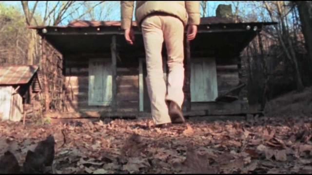 画像: The Evil Dead (1981) - New trailer www.youtube.com
