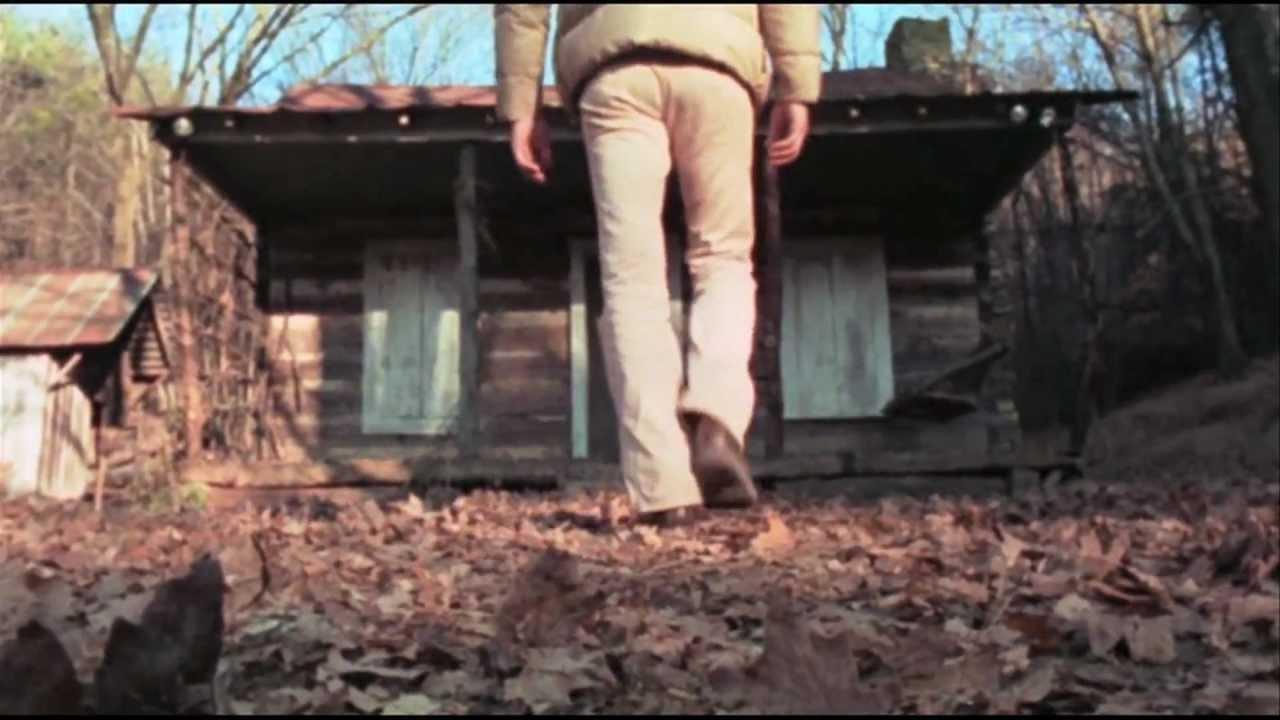 画像: The Evil Dead (1981) - New trailer www.youtube.com