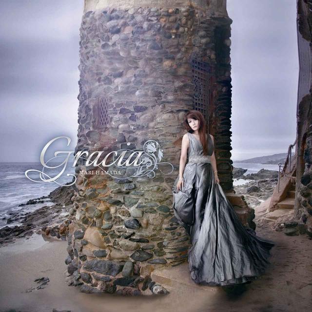 画像: Gracia / 浜田 麻里