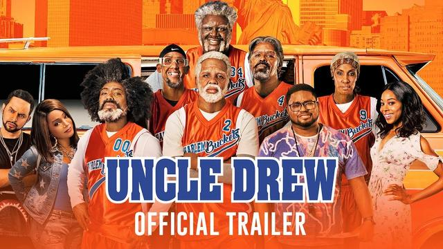 画像: Uncle Drew (2018 Movie) Official Trailer – Kyrie Irving, Shaq, Lil Rel, Tiffany Haddish www.youtube.com