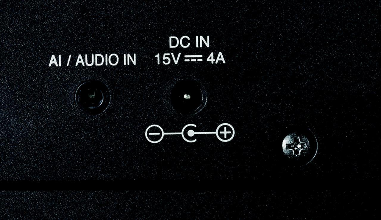 Images : 4番目の画像 - オラソニックIA-BT7 - Stereo Sound ONLINE