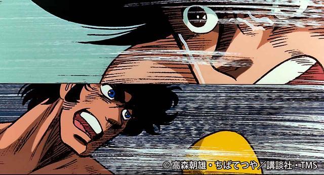 画像3: ファン必読の、『劇場版 あしたのジョー2』UHD Blu-ray制作者インタビュー。月刊HiVi9月号に入り切れなかった全文を公開(前)