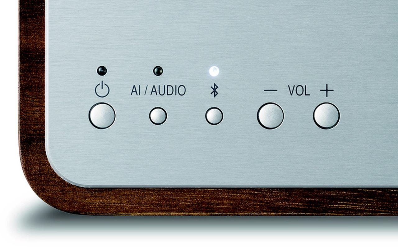Images : 3番目の画像 - オラソニックIA-BT7 - Stereo Sound ONLINE