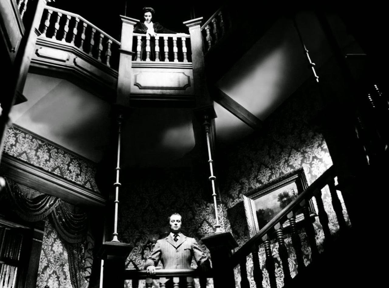 画像3: オーソン・ウェルズ監督作『偉大なるアンバーソン家の人々』【クライテリオンNEWリリース】