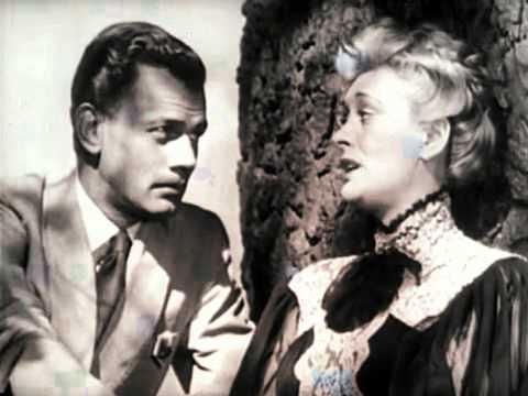 画像: THE MAGNIFICENT AMBERSONS FILM TRAILER www.youtube.com
