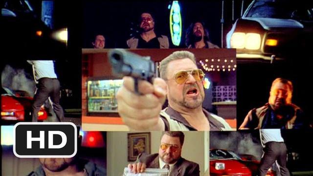 画像: The Big Lebowski Trailer #1 (1998) www.youtube.com