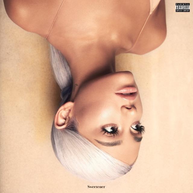 画像: Sweetener / Ariana Grande