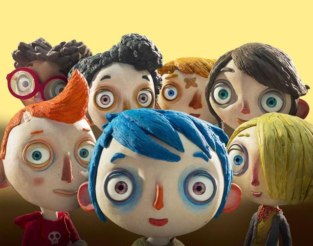 画像: 【コレミヨ映画館vol.2】『ぼくの名前はズッキーニ』この春いちばん! ストップモーション・アニメの珠玉作 | Stereo Sound ONLINE