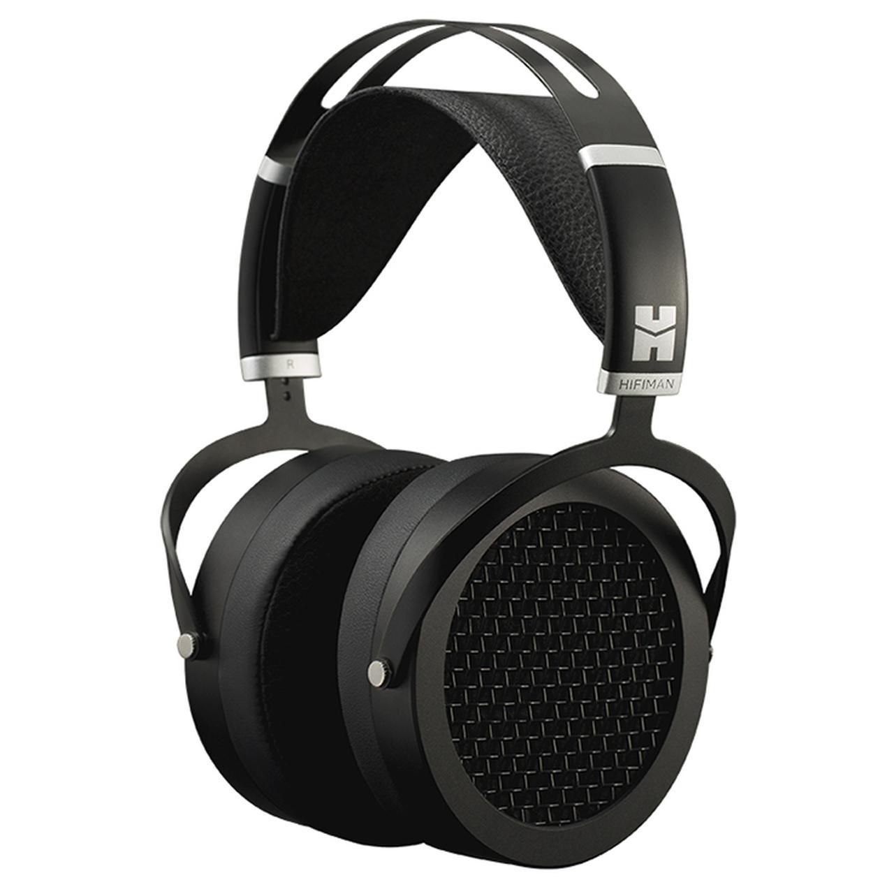 画像: HIFIMAN、平面駆動型ヘッドホン「SUNDARA」を5万円で発売。新開発ダイヤフラムで6Hz~75kHzの広帯域再生を実現 | Stereo Sound ONLINE