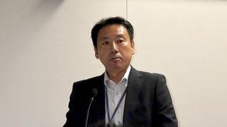 株式会社ヤマハミュージックジャパン AV・流通営業部 部長 野口直樹氏