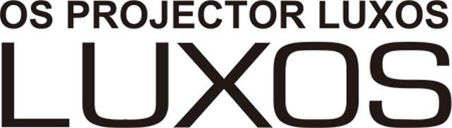 画像: OSプロジェクターLUXOS|製品|株式会社オーエスエム