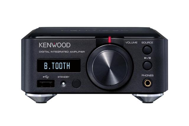 画像: ▲高音質技術「K2 TECHNOLOGY」を搭載したプリメインアンプ「KA-NA9」