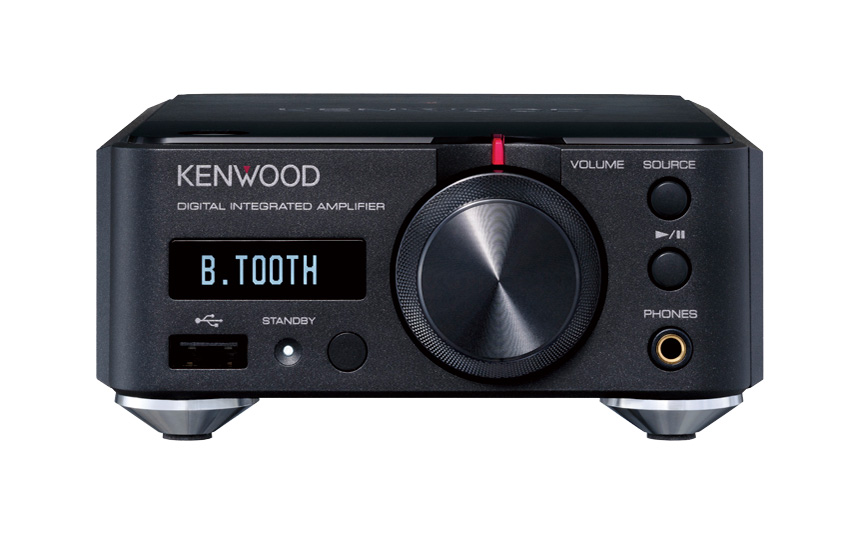画像: KA-NA9 Kシリーズ オーディオ 商品情報 ケンウッド