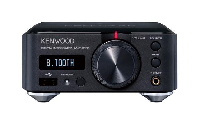 画像: KA-NA9|Kシリーズ|オーディオ|商品情報|ケンウッド