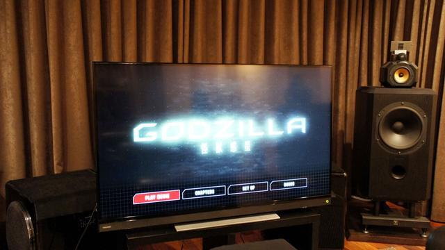 画像: UHD Blu-rayで見るか、NETFLIXで見るか、 どちらもベストの環境で楽しめる東芝『55BM620X』