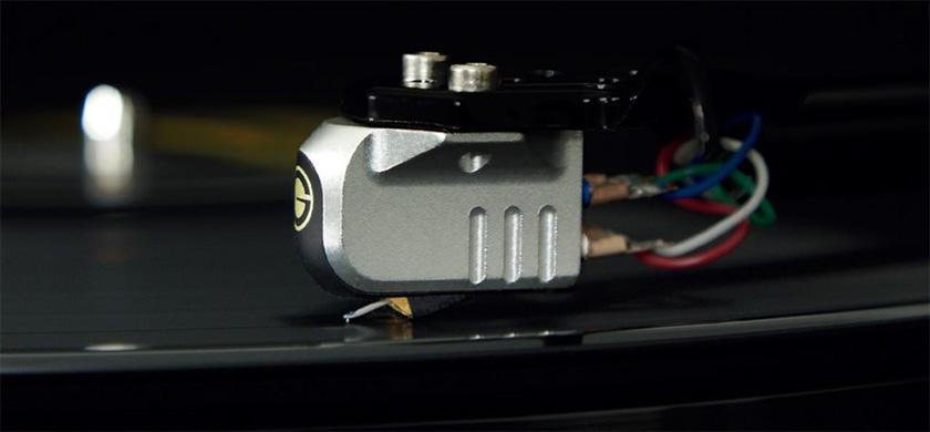 画像: 英国Goldringのフラッグシップカートリッジが10年ぶりにモデルチェンジ。「Ethos」、¥185,000で9/1に発売