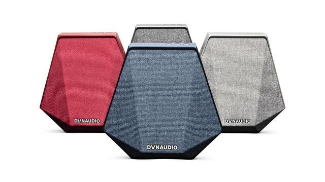 画像1: 対象製品購入で、抽選にてDYNAUDIO Music 1 がプレゼントされるキャンペーン。今年12月31日まで。