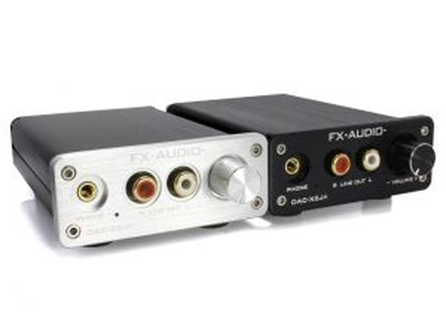 画像: ハイレゾ対応DACのスタンダードモデル FX-AUDIO- 『DAC-X5J+』を発売 | North Flat Japan(株式会社ノースフラットジャパン公式)