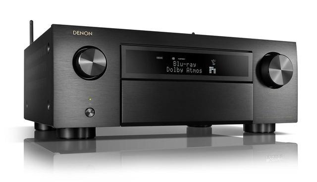 画像: デノン、機能&音質をアップさせた準旗艦AVアンプ「AVC-X6500H」と「AVR-X4500H」を9月中旬に発売 - Stereo Sound ONLINE