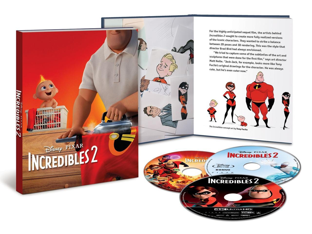 画像2: Target Exclusive DigiBook / Filmmaker Gallery and Storybook