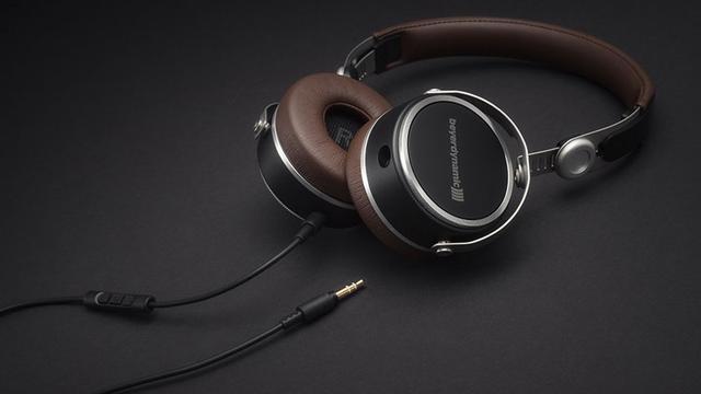 画像1: 聴き慣れたそのメロディーに新たな感動を。ベイヤーダイナミックのヘッドホン「Aventho wired」が販売開始