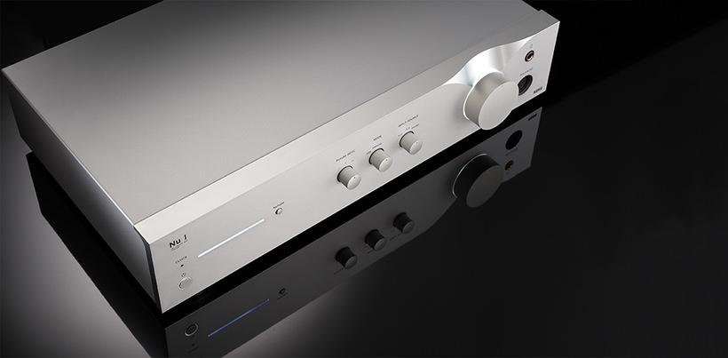画像: Nu 1 - 1 BIT USB DAC / ADC + PREAMP | KORG (Japan)