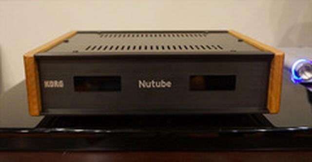 画像: 54回 コルグが開発した新世代の真空管「Nutube」の魅力に迫る(後) | Stereo Sound ONLINE